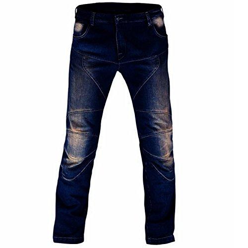 Kevlar Biker Jeans - 8