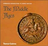 Middle Ages, Trevor Cairns, 0521077265