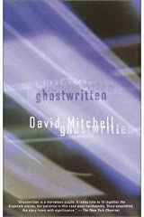 Ghostwritten (Vintage Contemporaries) Kindle Edition