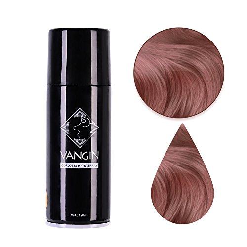 St.Mandyu Temporary Hair Color Spray 4 oz Great