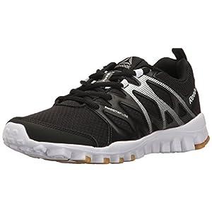 Reebok Women's Realflex Train 4.0 Cross Trainer Shoe