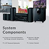 Onkyo HT-S5910 Dolby Atmos 5.1.2-Channel Home