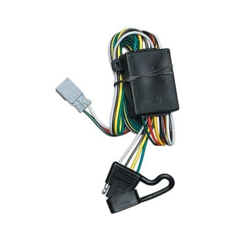 amazon com vehicle hitch wiring for honda pilot 2003 2008 t
