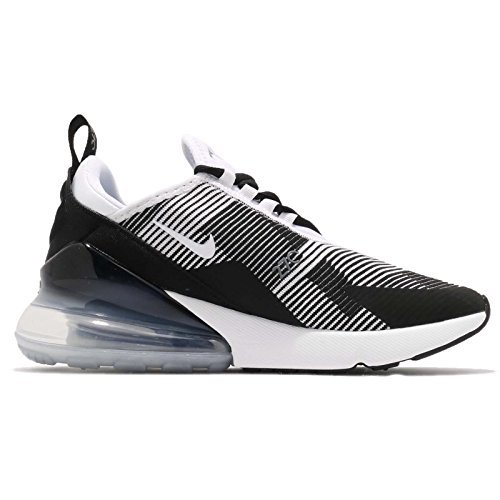 Chaussures gs Compétition Nike black Kjcrd Multicolore Max Silver mtlc Garçon De 270 Running Grey 007 Air white cool XwXRI