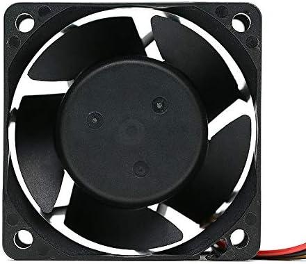 Original Sunon PF60381BX-Q12U-SB9 606038mm DC12V 19.20W 1.6A 56DBA powerful axial cooling fan