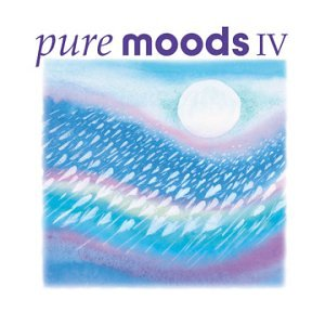 Pure Moods Vol Various Artists product image
