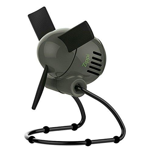 Zippi Personal Fan - Oscillating fan - cooling fan - desk fan - electric fan