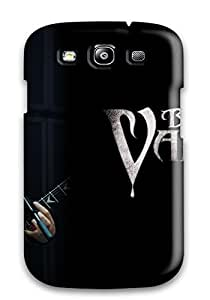 Tpu Shockproof/dirt-proof Bullet For My Valentine Music People Music Cover Case For Galaxy(s3)