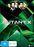 Mutant X: Season Three