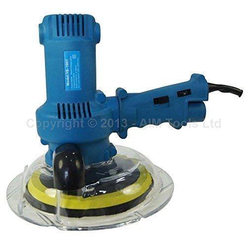 orbital sander for drywall. electric sander for drywall plasterboard plastering walls w vacuum hose orbital