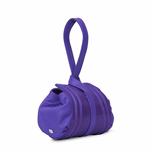 Pochette Velvet pour femme Violet Gretchen wq8UXgqxn