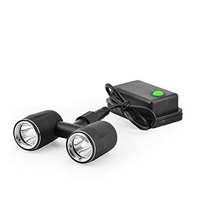 Hobby señal Inspire 1 linterna frontal LED faro foco luz nocturna ...