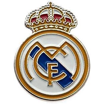 Insignia oficial del REAL MADRID...