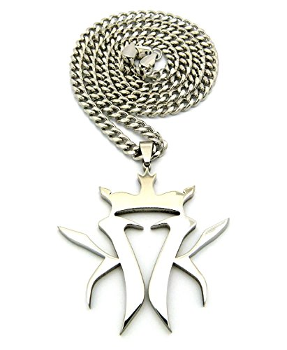 NEW KOTTONMOUTH KINGS PENDANT &24