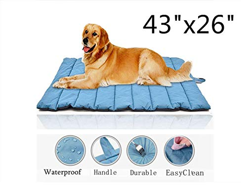 Cheerhunting Outdoor Dog Bed