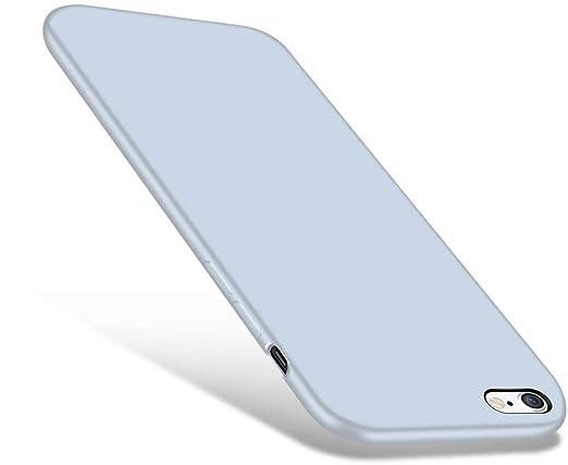 Amazon.com: CellEver - Carcasa de silicona para iPhone 6 y ...