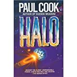 Halo, Paul Cook, 0553261711