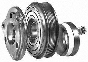 Four Seasons 48665 Clutch Assembly Reman by Four Seasons