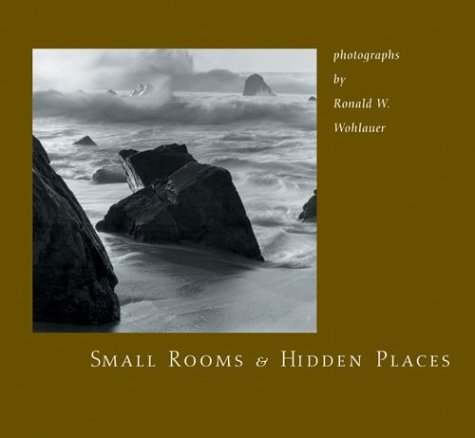 Small Rooms & Hidden Places (Imago Mundi Book)