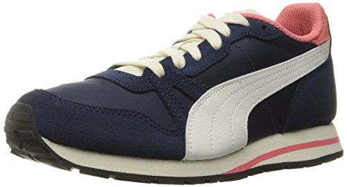 Puma Kvinnor Yarra Klassiska Wns Cross-trainer Sko Peacoat / Porslin Rose