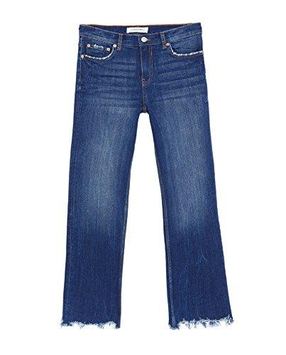 Boot Cut 241 Zara Blue Femme 6840 Portobello Jean 8qxt7E