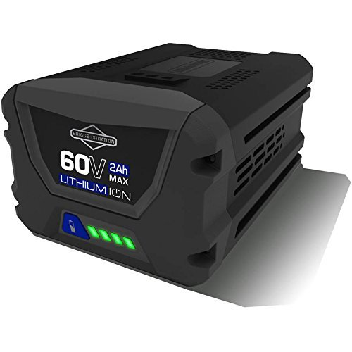 Snapper 60 Volt Lithium-Ion Battery (Snapper Mower Lawn Battery)