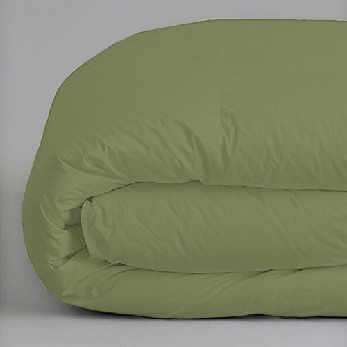 - ienjoy Home Hotel Collection 1500 Series - Lightweight - Luxury Goose Down Alternative Comforter - Hotel Quality Comforter and Hypoallergenic  - King/Cali King - Sage