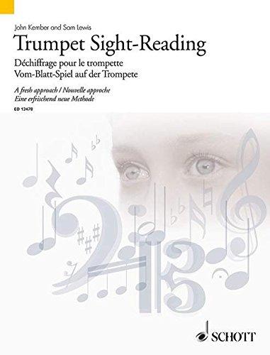 Trumpet Sight-Reading: A Fresh Approach