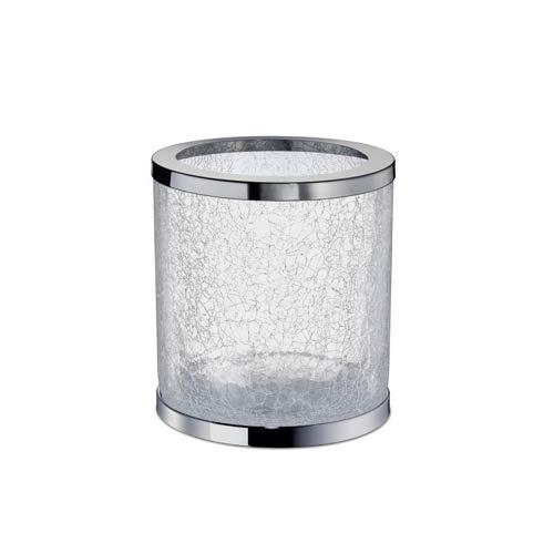 Windisch 89164-O-637509877767 Bath Bins Collection Waste Basket, Gold