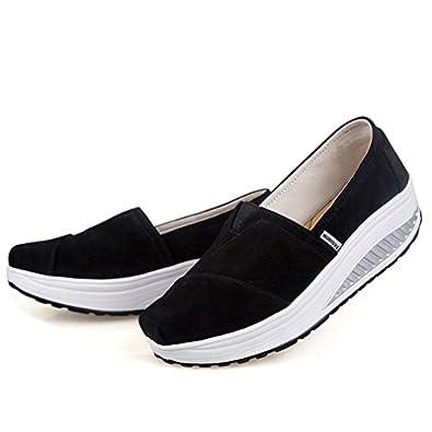 Chaussures En Cuir Solshine Travestissement, Marron, Taille 36 Eu / Uk 3.5 / 5.5 Us
