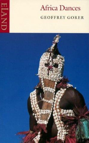 Africa Dances by Eland Books