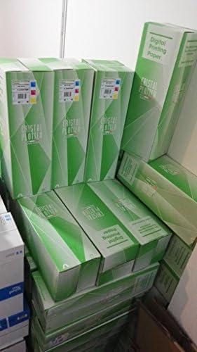 rotolificio Pugliese 047505.11 rollo papel mate para plotter, blanca, 61 x 50 m, 90 gr: Amazon.es: Oficina y papelería