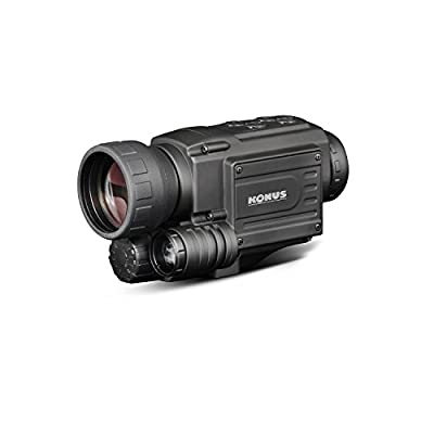 Konus Spy 8 Night Vision Monocular by Sportsman Supply Inc.
