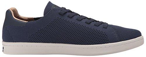 Marchio Nason Angeles Mens Bryson Fashion Sneaker Navy