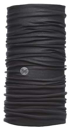 Buff Professional Polar Fleece/Thermolite Multifunctional Headwear - Black