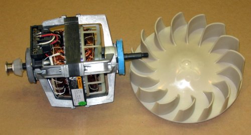 whirlpool dryer motor 279827 - 7