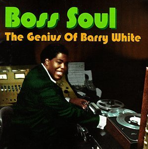 amazon boss soul the genius of barry white barry white