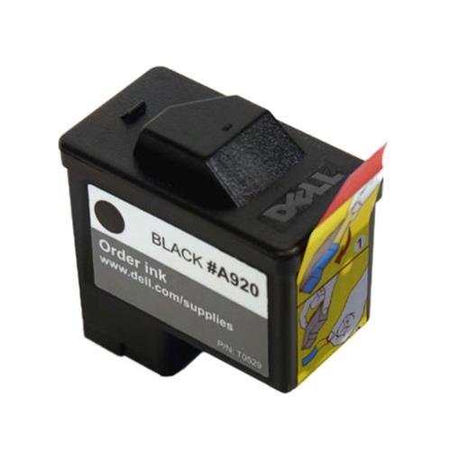 Dell FN172 OEM Ink - (Series 1) A920 Standard Resolution Black Ink (OEM# 310-4142 310-5508 330-0044) OEM (DELLFN172 )