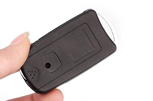Folding 3 Buttons Keyless Entry Switch Modify Flip Remote Fob Key Shell Case Fit 2005-2013 HONDA Pilot CR-V
