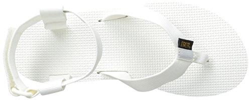 White Teva Women's Original Sandal Solid qw0Pz4Iw