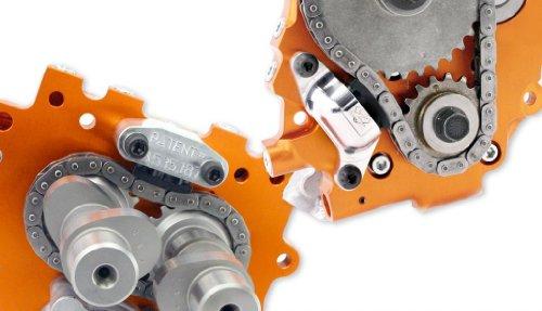 Red Shift Dual Piston Cam Chain (Chain Tensioner Piston)