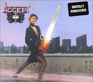Accept -