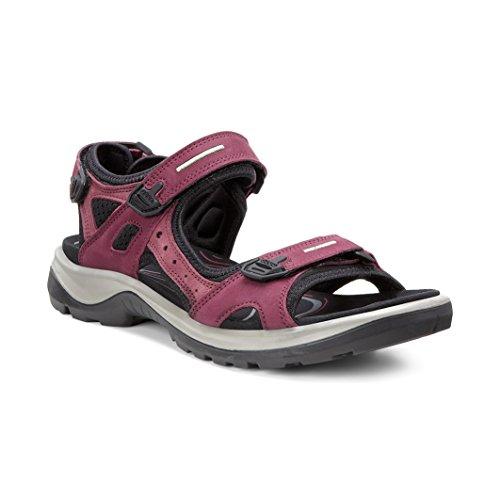 Ecco Athletic Sandals - 8