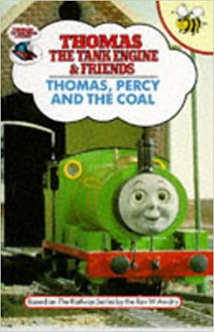 Thomas Percy And The Coal Tank Engine Friends Amazoncouk Rev Wilbert Vere Awdry 9781855911192 Books