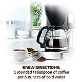 New England Coffee, Medium Roast Ground Coffee