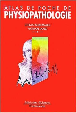 Livre numérique Atlas de poche de physiopathologie