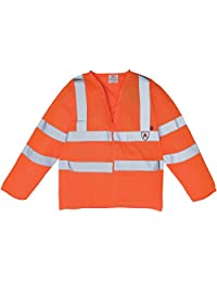 Yoko Flame Retardant Hivis Jacket