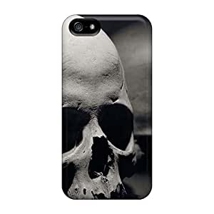 High Quality Hard Phone Covers For iphone 5c (cHo10455OErx) Custom Realistic Avenged Sevenfold Pattern
