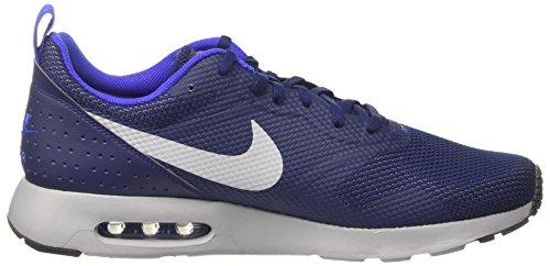 Nike Hommes Air Max Tavas Chaussures De Course Bleu
