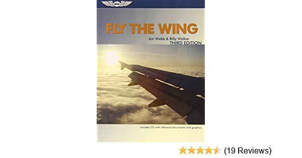 A flight training handbook for transport category airplanes Fly the Wing